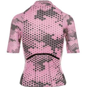 Bioracer Epic Camiseta Mujer, camo dot giro